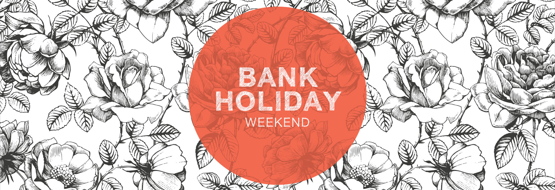 May Bank Holiday at Hector's