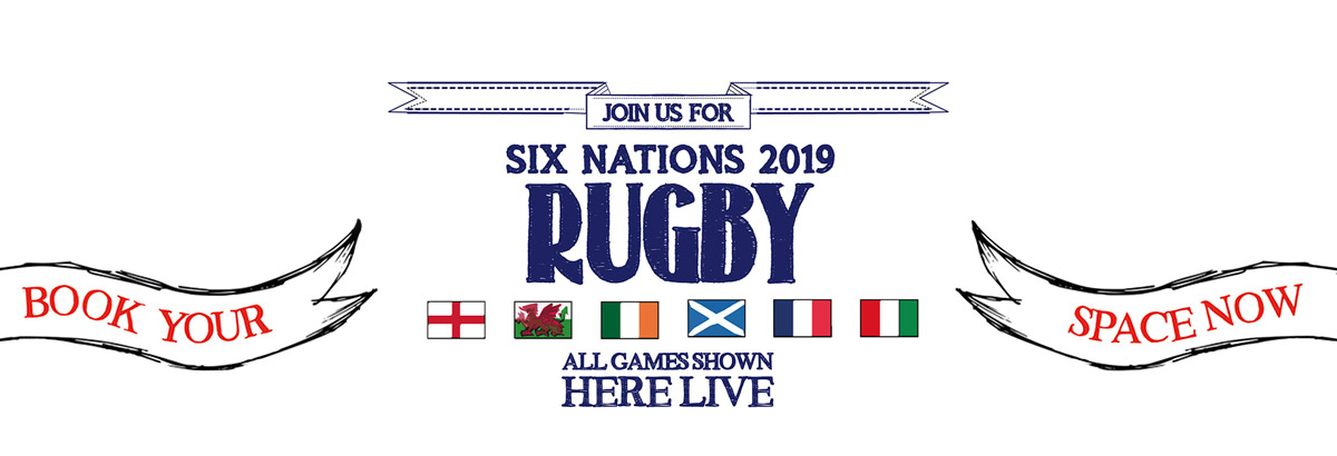 6 Nations Live at Stockbridge